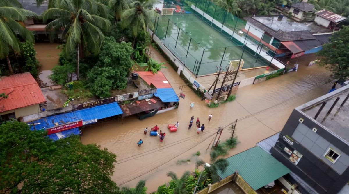 Assam flood, Assam flood Death toll, flood Death toll, Assam