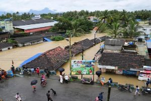 US asks its citizens not to visit Kerala due to flash floods, landslides