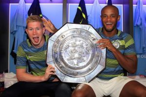 Manchester City news: Star man Kevin De Bruyne suffers injury