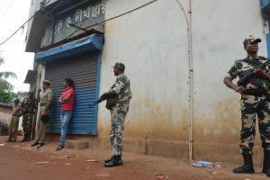JMB militant Kausar Sheikh's name still spells terror in Khagragarh