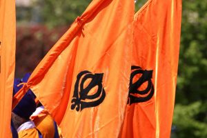 'Pro-Khalistan' rally casts shadow on India-UK ties