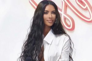 Kim Kardashian's 'like butter Yeezy' picture becomes viral meme