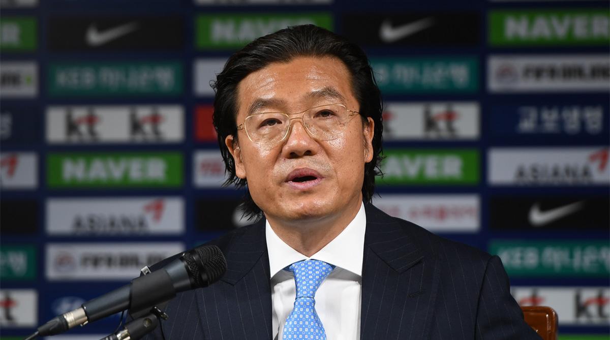 Paulo Bento, Portugal Football, South Korea Football, South Korea Coach, Kim Pan-gon