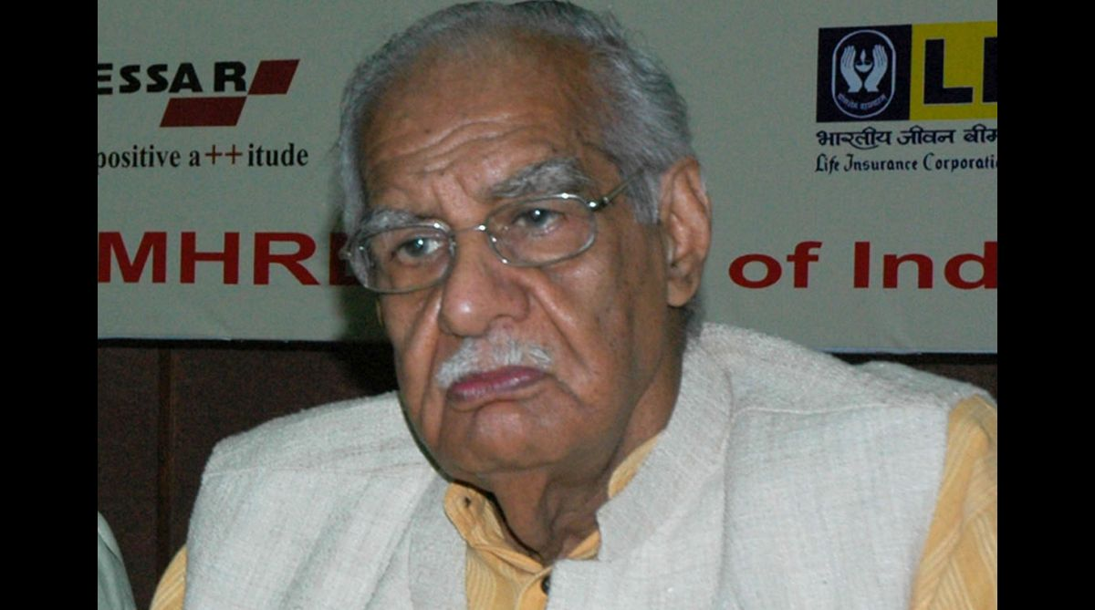 Kuldip Nayar, The Statesman
