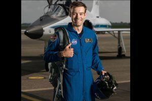 For first time in 5 decades, astronaut candidate quits NASA training