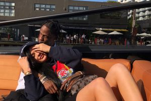 Here's what Travis Scott gifted 'wifey' Kylie Jenner for 21st birthday