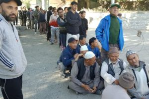 Jolt for PDP, BJP in Ladakh council poll