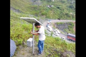 Sirmaur to get landslide disaster alert technology