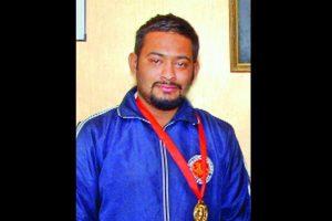 UHF student to represent India in World Kickboxing Championship