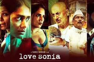 'Love Sonia' inspires man to help trafficked girls monetarily