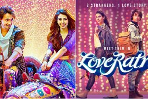 Loveratri trailer crosses 20m views on YouTube