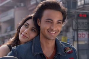Atif Aslam: Tera Hua Video | Loveratri | Aayush Sharma | Warina Hussain