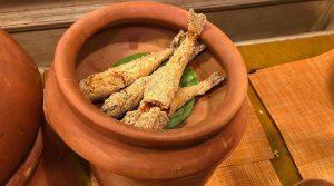 Mangalorean food festival