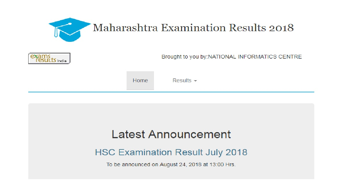 Maharashtra, HSC, Class 12th, Supplementary Result 2018, mahresult.nic.in