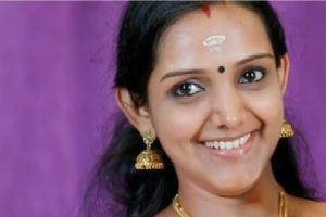Manjusha Mohandas of Idea Star Singer fame passes away