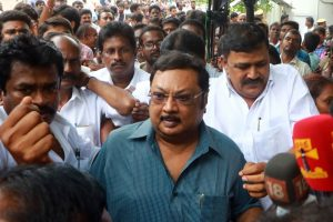 There will be consequences if I am not reinstated in DMK: MK Alagiri