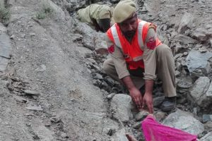 J-K | 13 Machail pilgrims killed in another mishap in Kishtwar