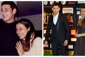 Unwinding Mahesh Babu and Namrata Shirodkar's love story
