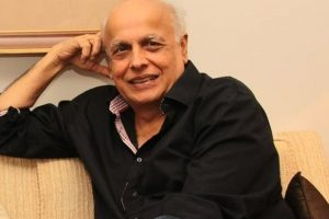 Mahesh Bhatt excited about 'Jalebi'