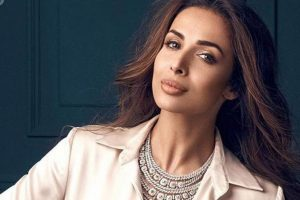 It was great fun shooting for Hello Hello: Malaika Arora Khan