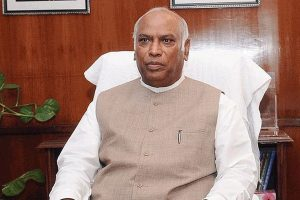 Will summon CAG, AG over govt lie in SC about CAG report: PAC chairman Kharge