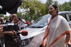 TMC delegation leaves Assam after overnight detention