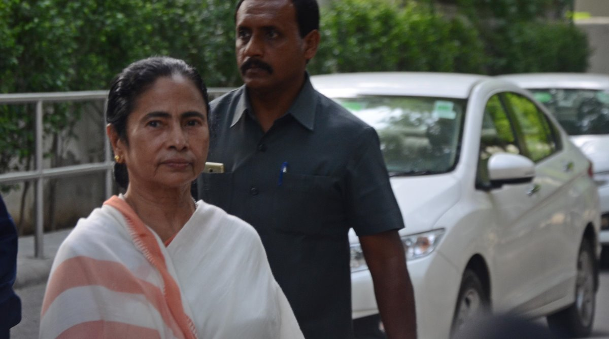 Mamata Banerjee, West Bengal, Indira Gandhi, death anniversary, Mamata Banerjee