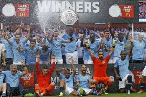 FA Community Shield: 5 talking points from Chelsea vs Manchester City