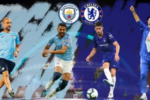 FA Community Shield preview: Avant-garde Chelsea take on confident Manchester City