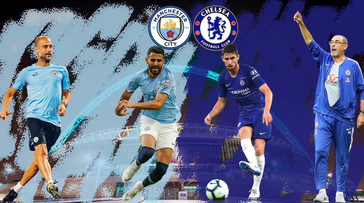 Chelsea Manchester City: Preview: Avant-garde Chelsea Take On Confident Manchester City