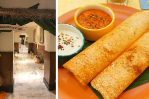 Mangalorean food festival: Taj treats Delhi with the flavours of South India