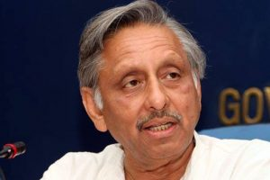 BJP expresses 'grave concern' over revocation of Aiyar's suspension