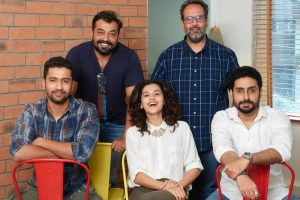 Kerala relief fund: Proceeds of Manmarziyaan concert goes towards flood victims