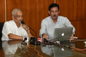 Goa mining sector needs legislative cure: CM Manohar Parrikar
