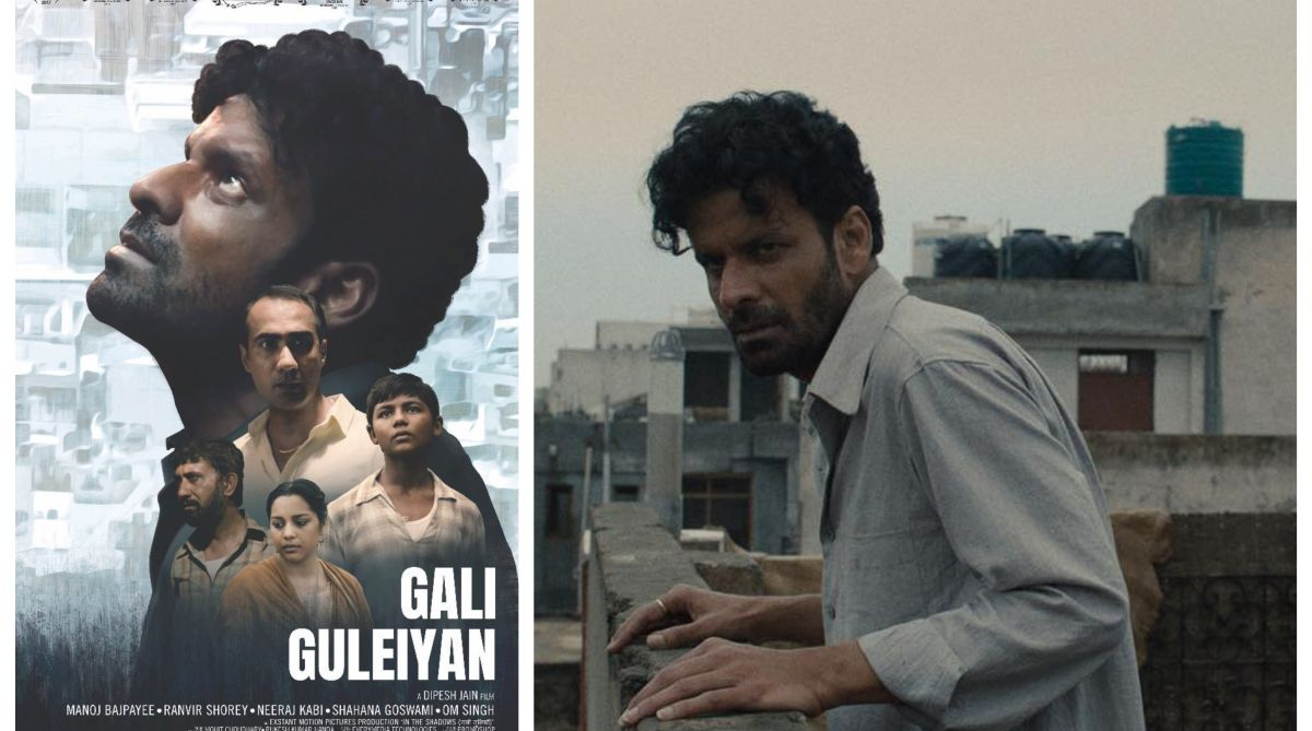 Exclusive | Manoj Bajpayee on Gali Guleiyan: I was on the verge of a breakdown