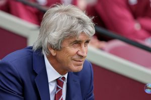 Arsenal vs West Ham United: Manuel Pellegrini confirms injury blow for Hammers