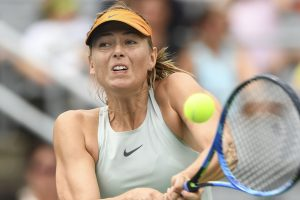 Montreal: Maria Sharapova storms past Kasatkina as Angelique Kerber falls