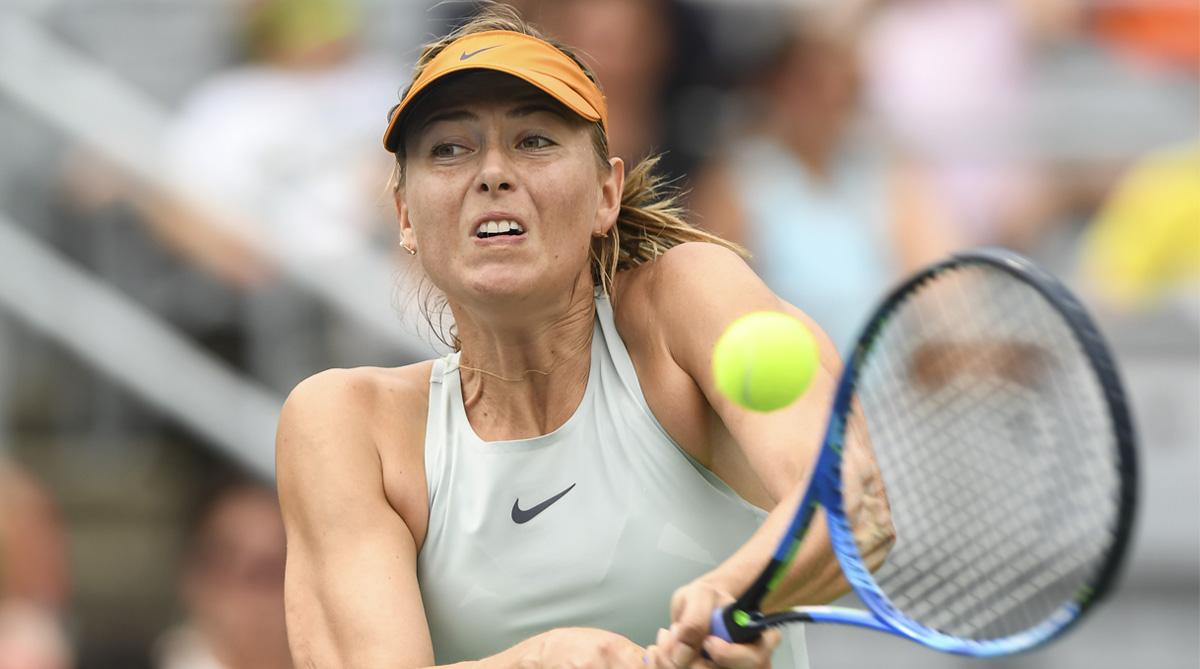 Maria Sharapova, WTA Tour, Montreal WTA, Angelique Kerber