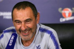 Willian will stay at Stamford Bridge: Chelsea head coach Maurizio Sarri