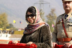 RS poll | PDP abstaining from voting being seen as Mehbooba's tacit support to Modi