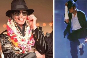 On Michael Jackson's birth anniversary, read his heartfelt note to 'special love' India