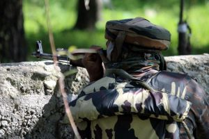 Gunfight Breaks Out In Jammu And Kashmir S Anantnag