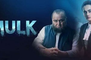 Mulk: Rishi Kapoor, Taapsee Pannu-starrer gets overwhelming response on Twitter