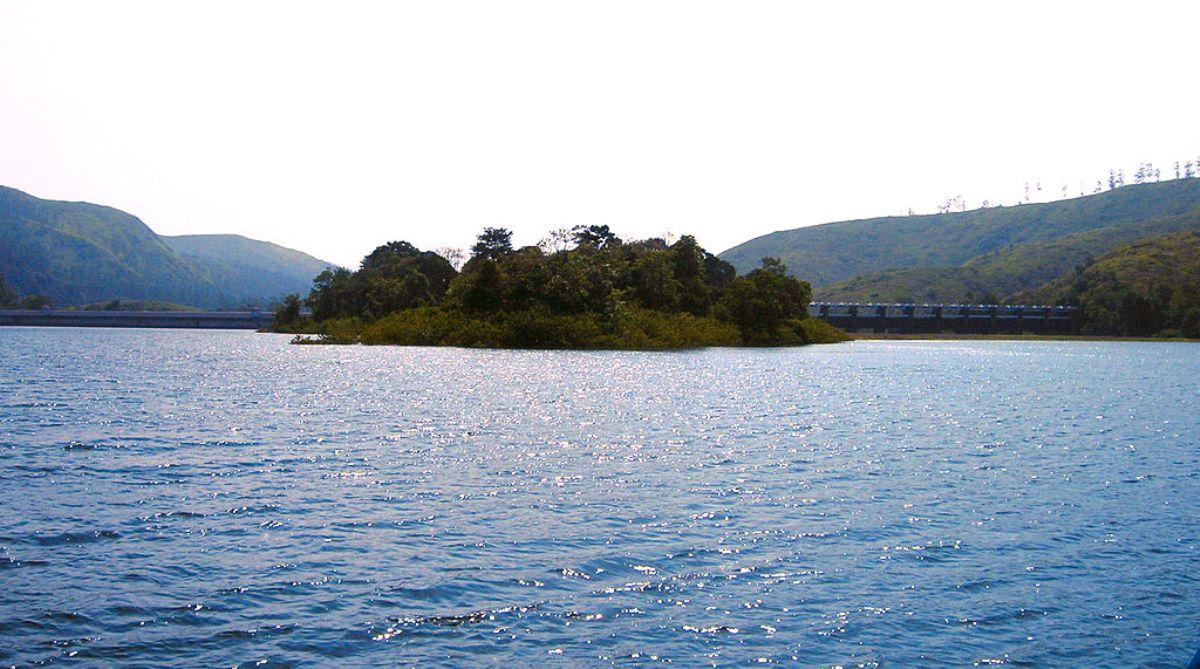 Mullaperiyar Reservoir