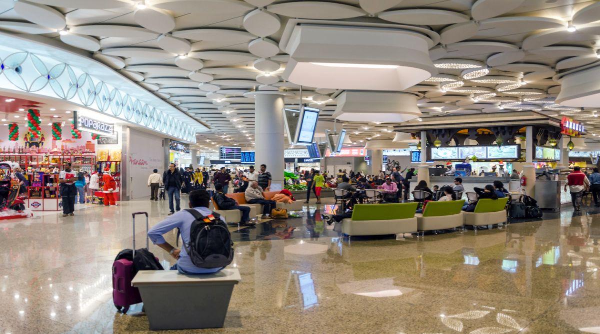 Mumbai airport, Brazilian man, Cocaine, CISF, Addis Ababa