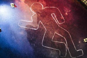 Man kills his minor 'girlfriend' because she refused to talk