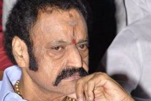 NTR's son Nandamuri Harikrishna dies in road accident