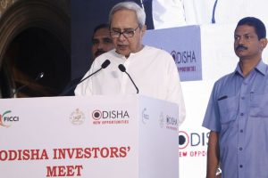 Odisha CM Patnaik invites Chinese team for investors' meet in November
