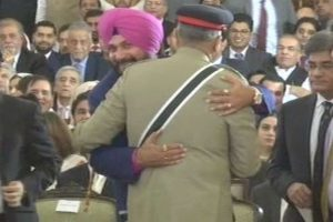 SAD slams Navjot Sidhu after Sushma Swaraj's clarification on Kartarpur Sahib