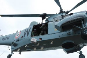 Ministry of Defence clears purchase of 111 naval helicopters